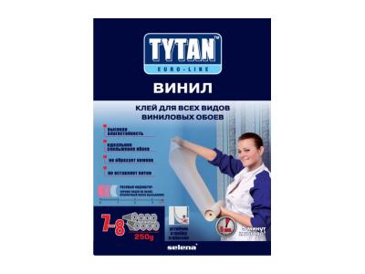 Клей обойный Tytan ВИНИЛ в Челябинске