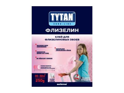 Клей обойный Tytan ФЛИЗЕЛИН в Челябинске